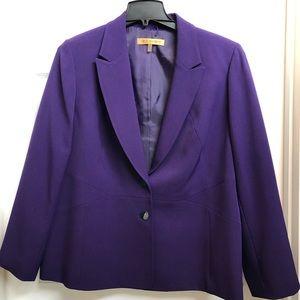 Nipon Boutique 18W Women's Blazer